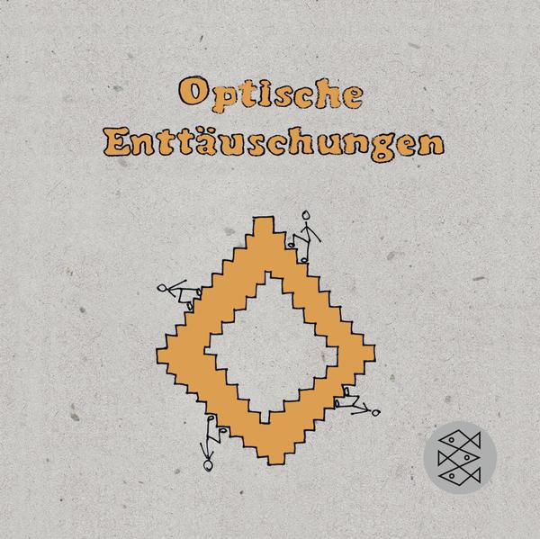 Optische Enttäuschungen - Coverbild