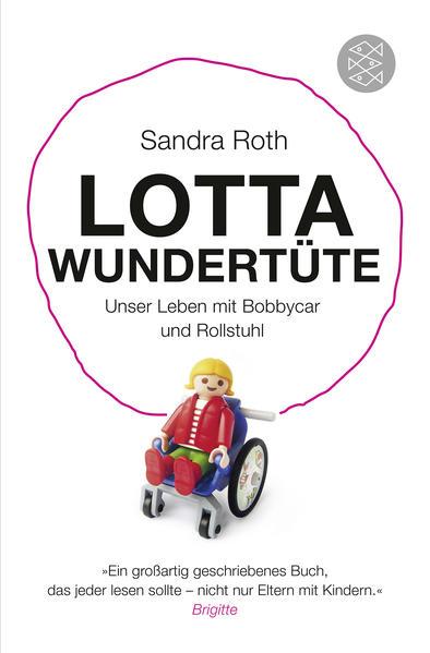 Lotta Wundertüte - Coverbild