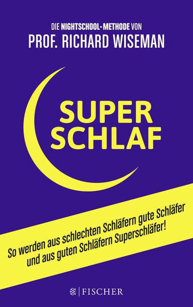 SUPERSCHLAF - Coverbild