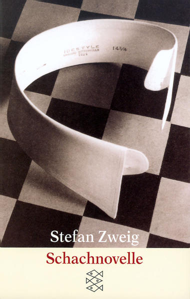Schachnovelle - Coverbild