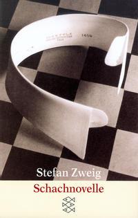 Schachnovelle Cover