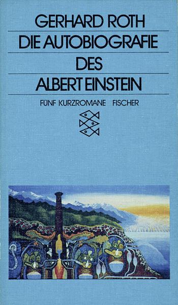 autobiographie des albert einstein - Coverbild