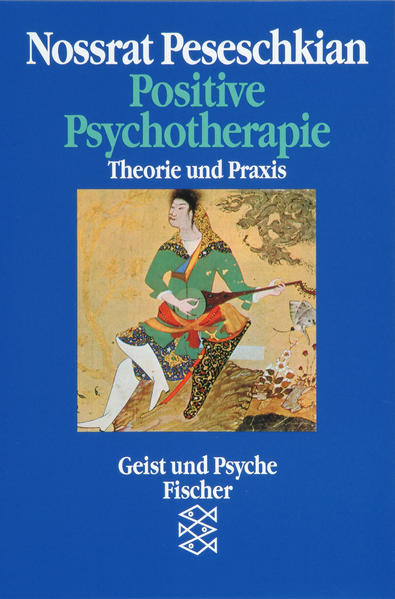 Positive Psychotherapie - Coverbild