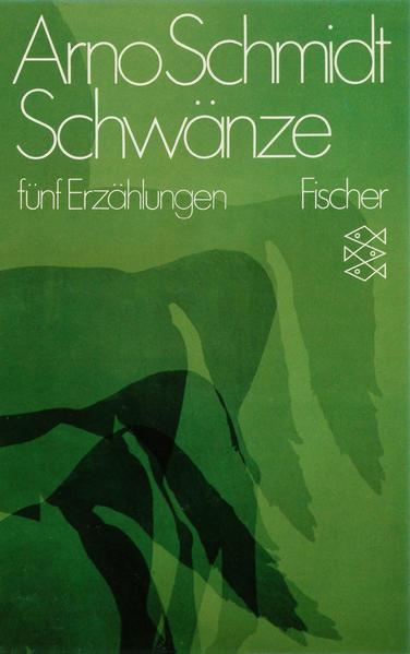 Schwänze - Coverbild
