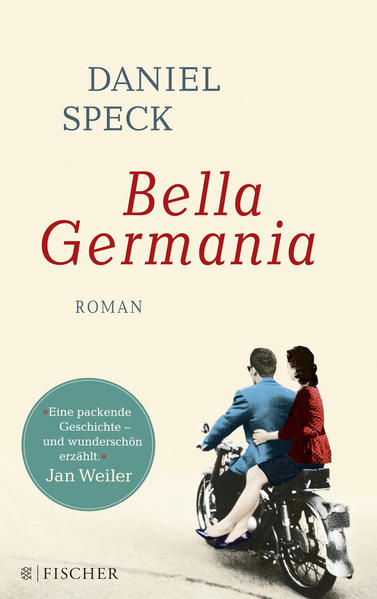 Bella Germania - Coverbild