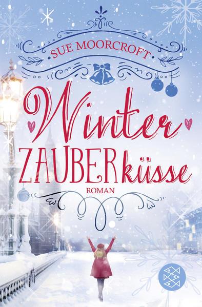 Winterzauberküsse - Coverbild