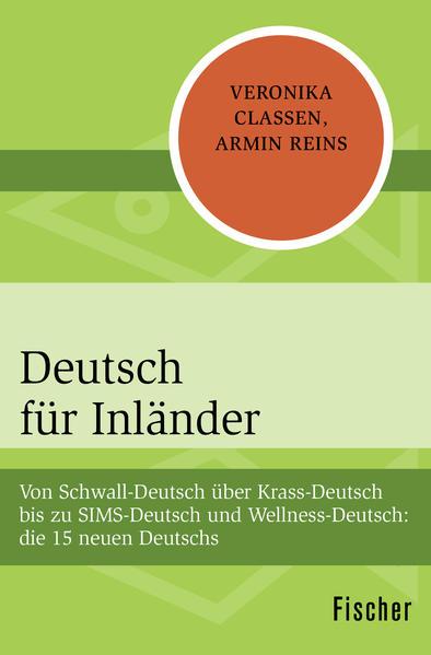 Deutsch für Inländer - Coverbild