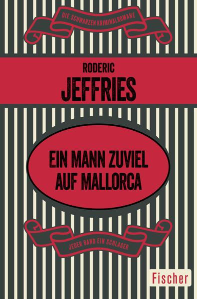 Ein Mann zuviel auf Mallorca - Coverbild