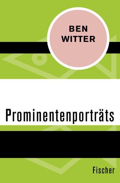 Prominentenporträts - Coverbild