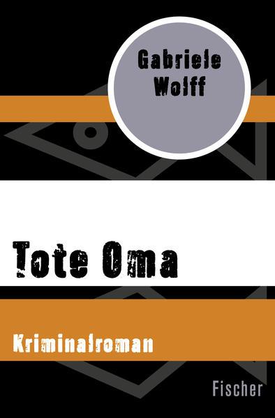 Tote Oma - Coverbild
