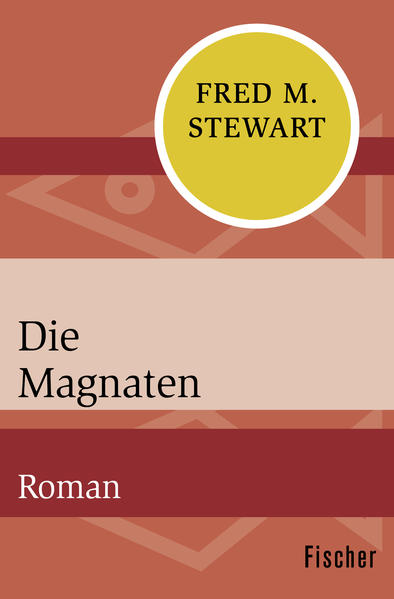 Die Magnaten - Coverbild