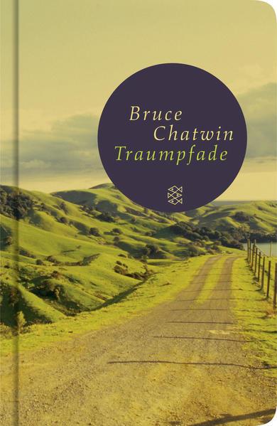 Traumpfade - Coverbild