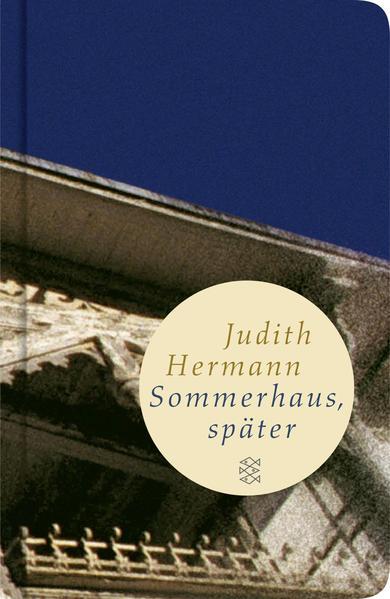 Sommerhaus, später - Coverbild