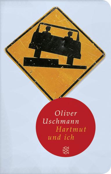 Hartmut und ich - Coverbild