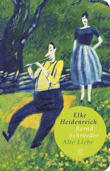 Alte Liebe - Coverbild