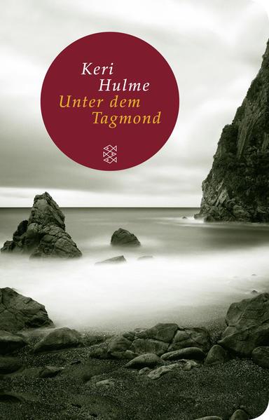 Unter dem Tagmond - Coverbild