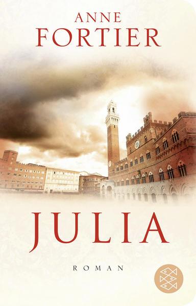Julia - Coverbild