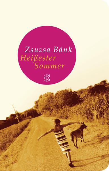 Heißester Sommer - Coverbild