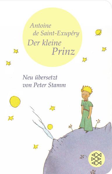 Der Kleine Prinz - Coverbild