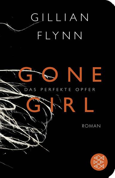 Gone Girl - Das perfekte Opfer - Coverbild