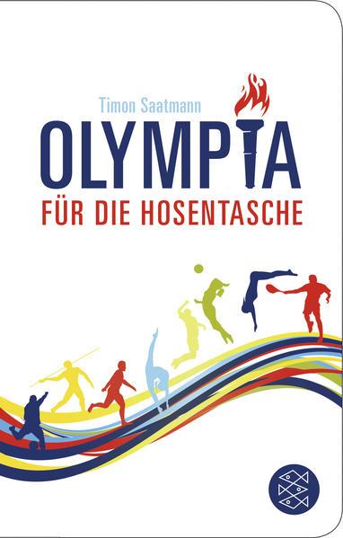 Olympia für die Hosentasche - Coverbild