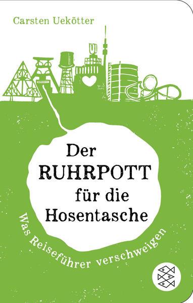 Der Ruhrpott für die Hosentasche - Coverbild