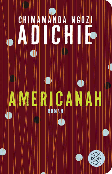 Americanah - Coverbild
