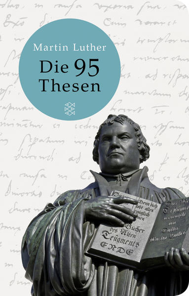 Die 95 Thesen - Coverbild