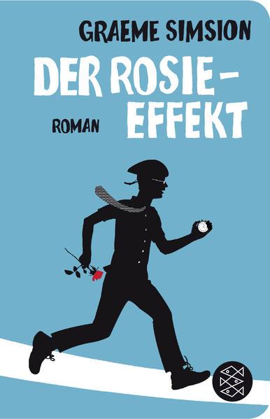 Der Rosie-Effekt - Coverbild