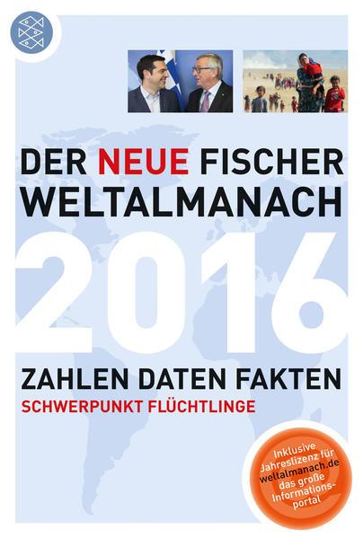 Der neue Fischer Weltalmanach 2016 Epub Free Herunterladen