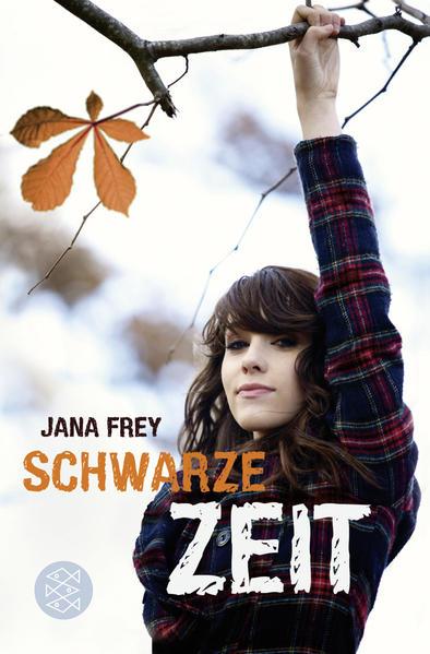 Schwarze Zeit - Coverbild