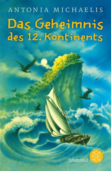 Das Geheimnis des 12. Kontinents - Coverbild