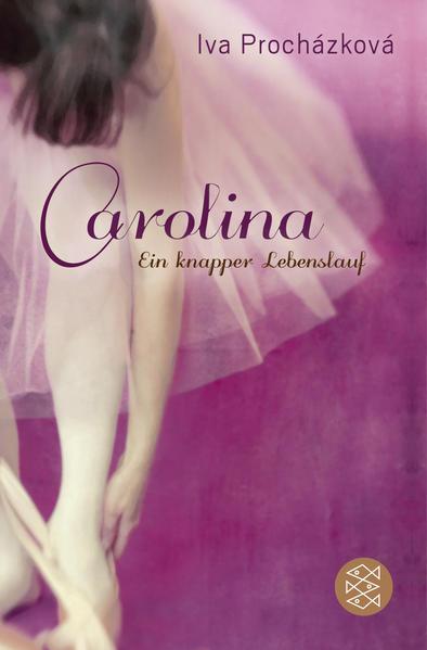 Carolina - Coverbild