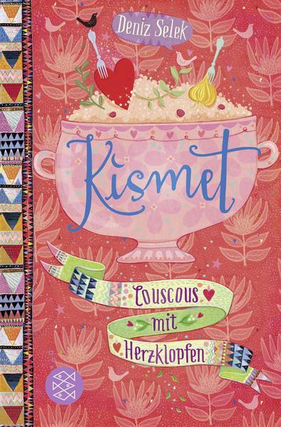 Kismet – Couscous mit Herzklopfen - Coverbild