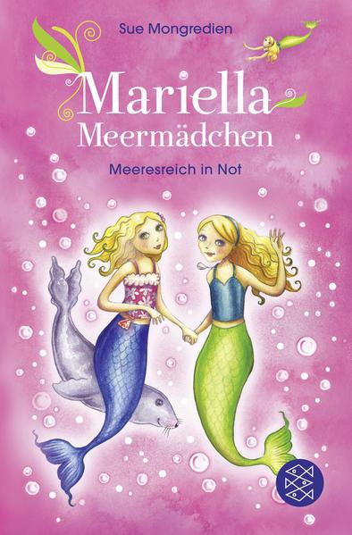 Mariella Meermädchen – Meeresreich in Not - Coverbild