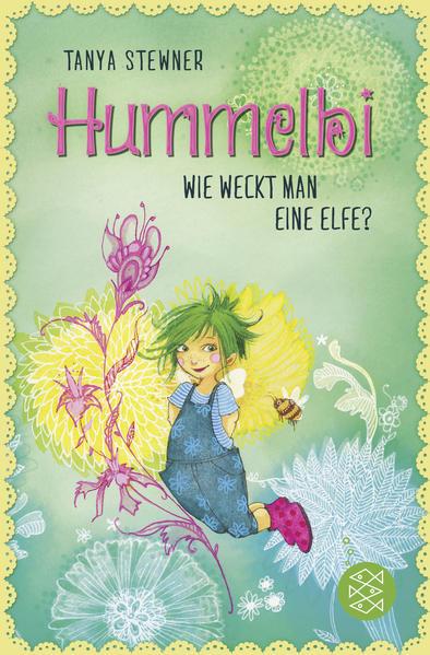 Hummelbi – Wie weckt man eine Elfe? - Coverbild