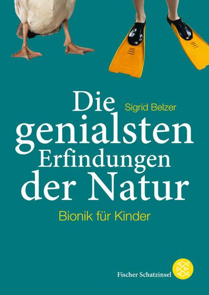 """""""Die genialsten Erfindungen der Natur"""" - FB2 iBook EPUB 978-3596853892 von Sigrid Belzer"""
