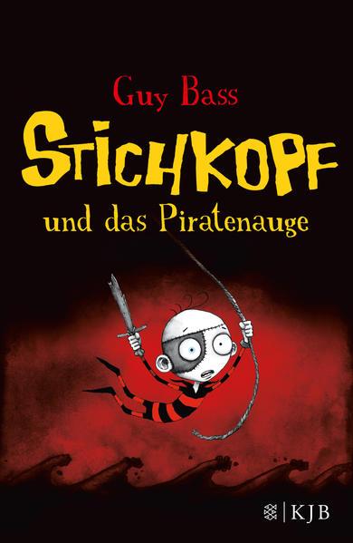 Stichkopf und das Piratenauge - Coverbild
