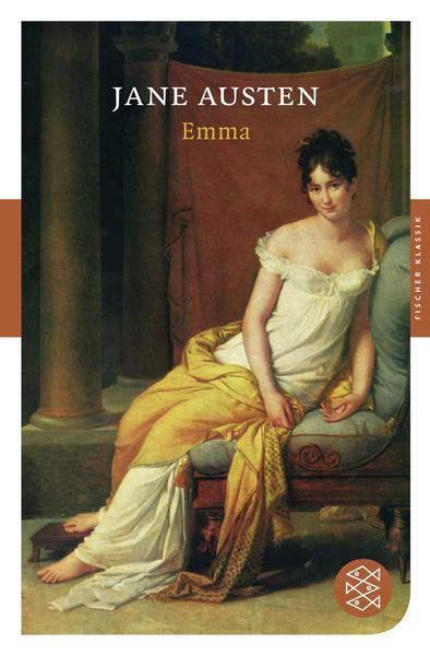 Emma - Coverbild