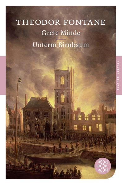 Grete Minde / Unterm Birnbaum - Coverbild