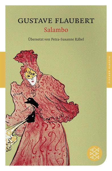 Salambo - Coverbild
