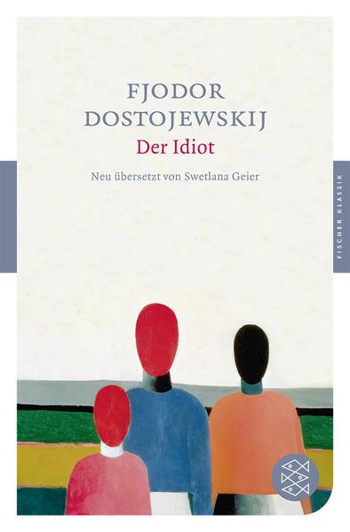 Der Idiot - Coverbild