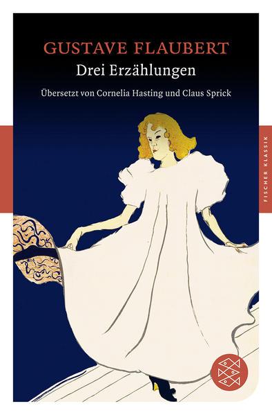 Drei Erzählungen - Coverbild
