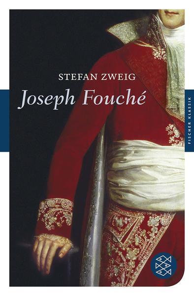 Joseph Fouché - Coverbild