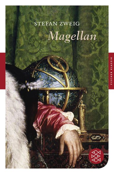 Magellan - Coverbild