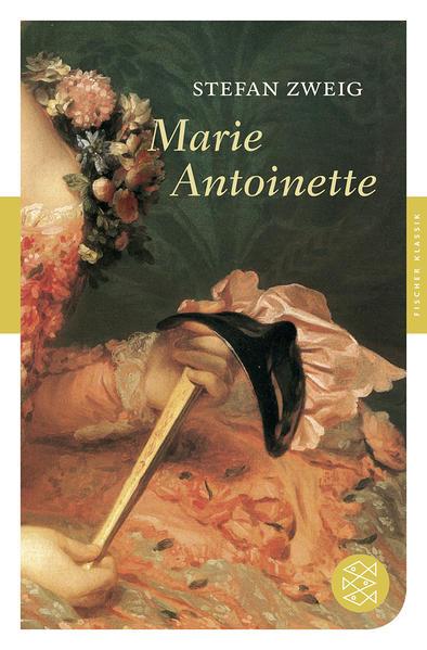 Marie Antoinette - Coverbild