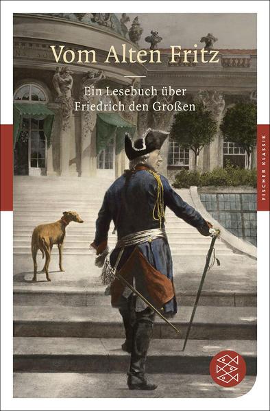 Vom Alten Fritz - Coverbild