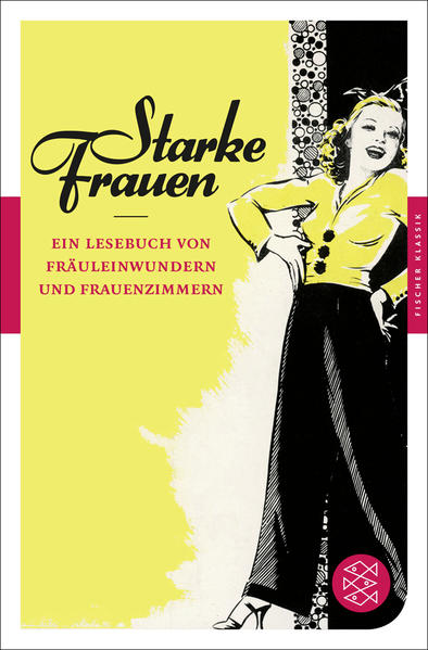 Starke Frauen - Coverbild