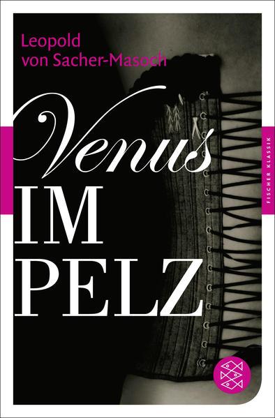 Venus im Pelz - Coverbild