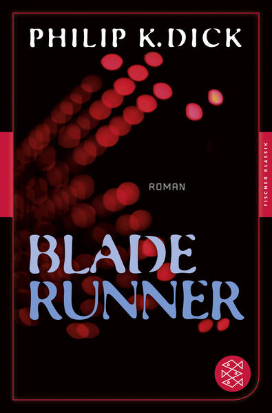 Blade Runner - Coverbild